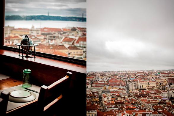 Lisbon, Travel, Portugal