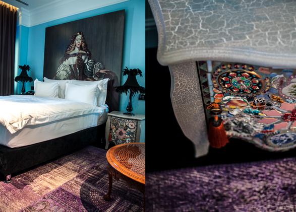 Alma Boutique Hotel, tel Aviv, Israel, Design, Lifestyle