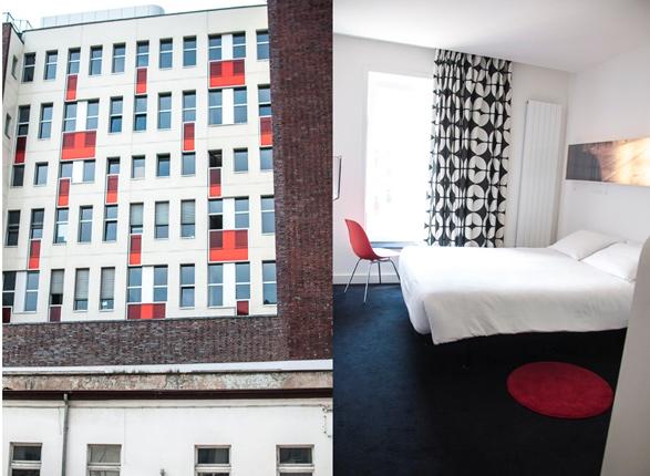 Hotel Gat Check Point Charlie, Berlin, Germany