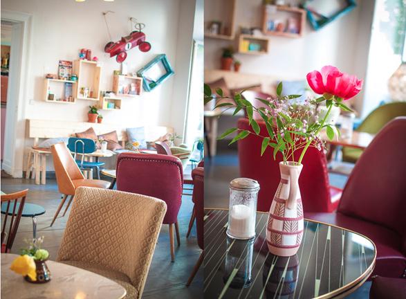 Cafe Kauf dich Glücklich, berlin, Germany