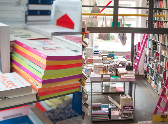 Pro-Qm, Books, Germany, Berlin