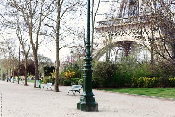 Window or Aisle, Carin Olsson, Paris in Four months