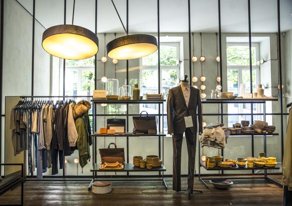 Antwerp, Clothing, Flanders