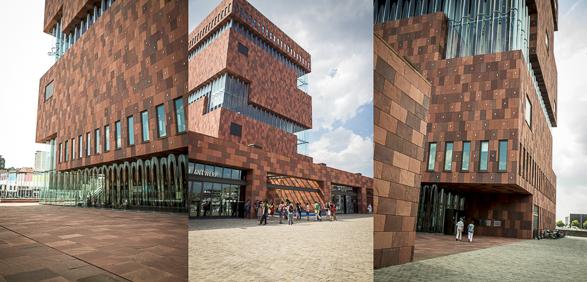MAS Museum, Flanders, Antwerp