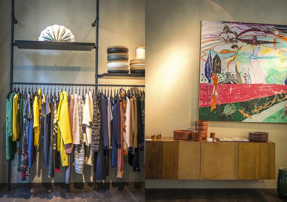 Antwerp, Clothing,