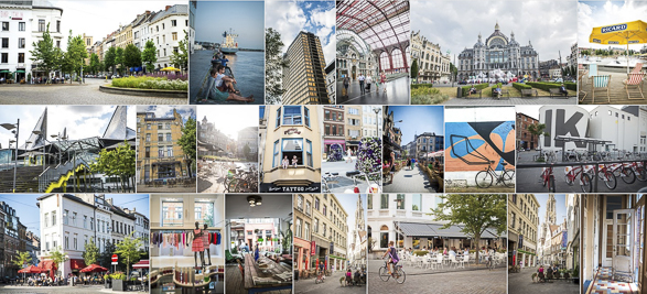 Antwerp, Flanders
