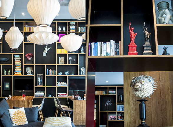 Citizen M Hotel, London, Design Lifestyle