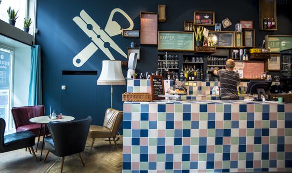 WasBar, Cafe, Gent, Antwerp, Travel, Cafe, Flanders