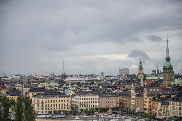Sivan Askayo-Stockholm for Post-40