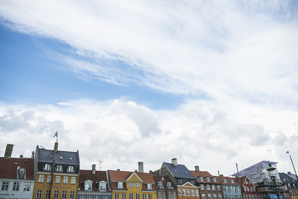 Copenhagen on the Go; Nordic Cuisine