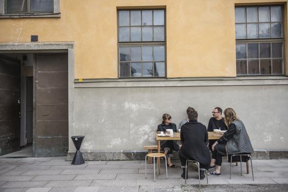 Sivan Askayo-Stockholm for Post-28