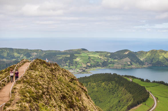 The Azores-3