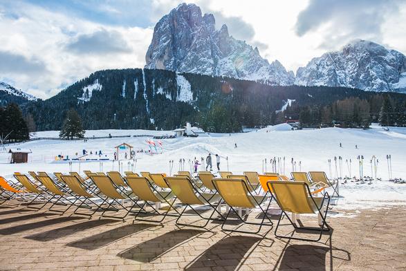Travel in Val Gardena