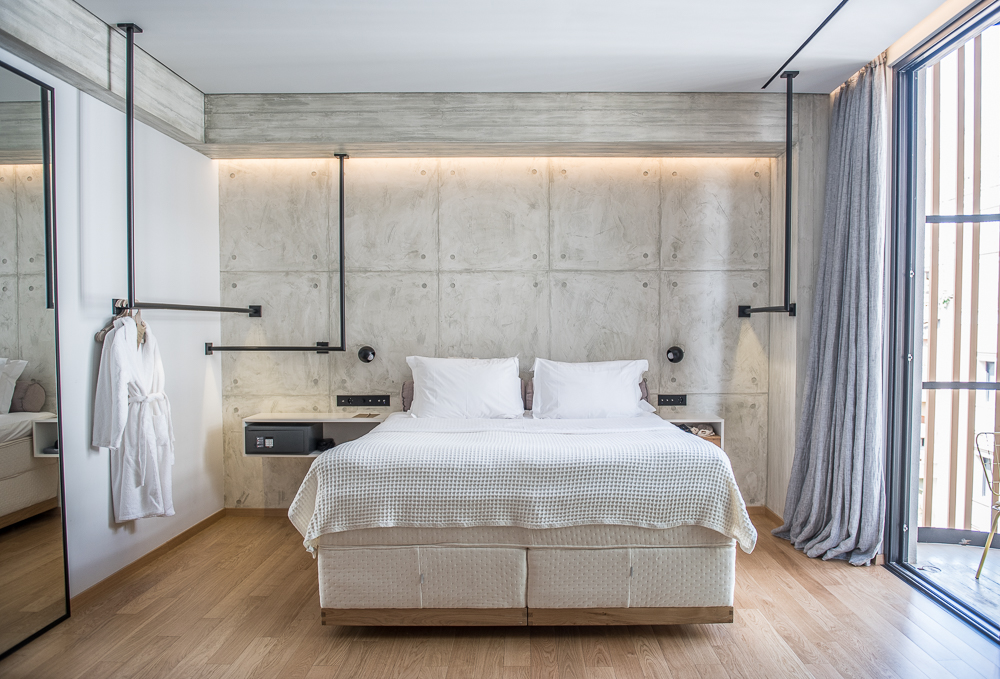 Urban Suite, CocoMat Hotel, Kolonaki, Athens, Greece