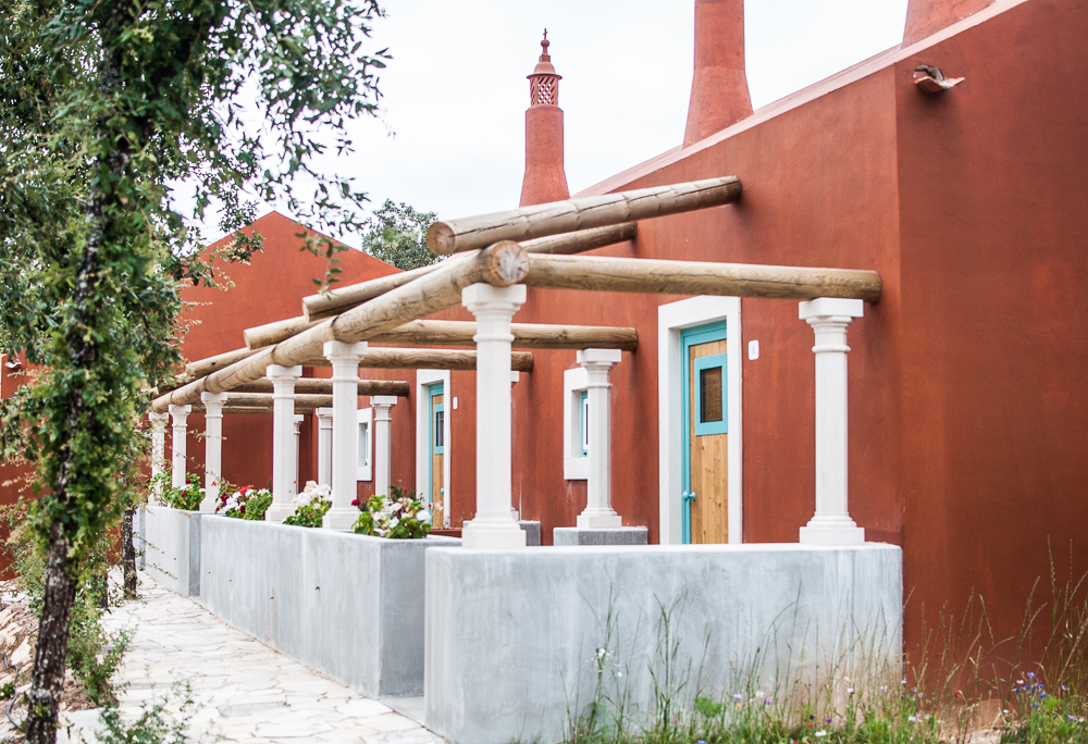 Eco-Friendly Hotels in Portugal